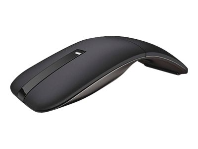Dell WM615 - mouse - Bluetooth - black