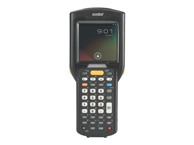 Zebra MC3200 Standard Data collection terminal rugged Win Embedded Compact 7 2 GB  image