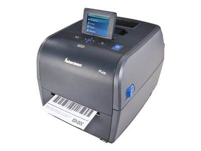 Intermec PC43t Label printer thermal transfer Roll (4.65 in) 203 dpi up to 480 inch/min