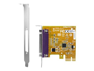 HP - parallel adapter - PCIe