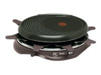 Tefal Simply Invents RE5160 - Raclettegrill/Grill