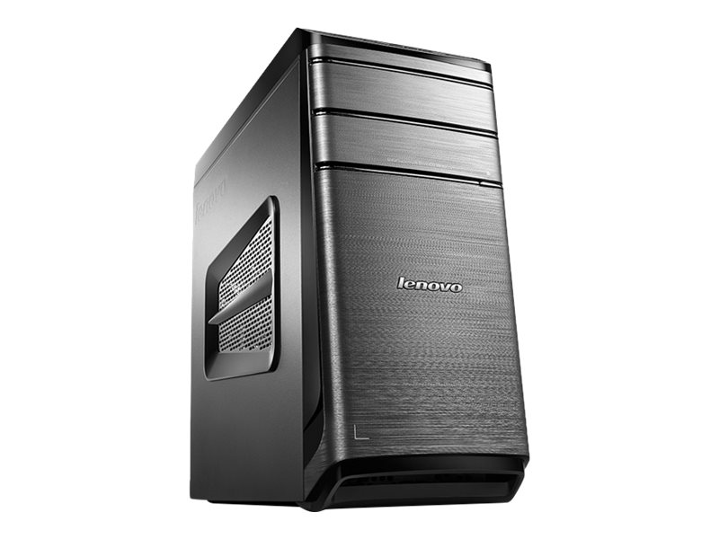 Lenovo IdeaCentre 700-25ISH - tower - Core i5 6400 2.7 GHz - 8 GB - SSD 120 GB, HDD 1 TB - US