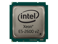 Intel Xeon E5-2609V2 - 2.5 GHz - 4 cores - 4 threads - 10 MB cache - LGA2011 Socket - Box