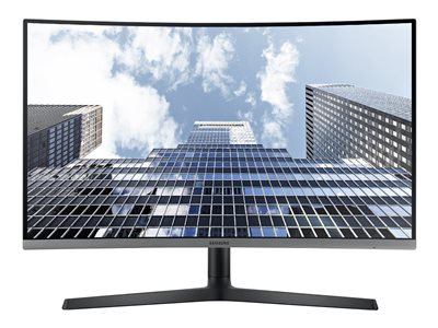 Samsung C27H800FCN CH80 Series LED monitor curved 27INCH (27INCH viewable)