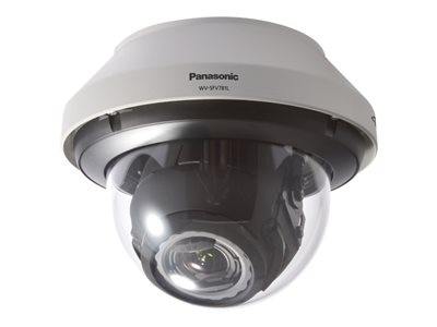 Panasonic i-Pro Smart HD WV-SFV781L Network surveillance camera outdoor vandal-proof