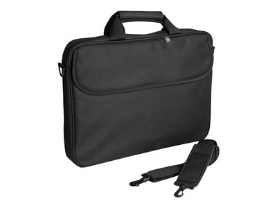 """techair TANB0100 - 15.6"""" - Notebook carrying case - black"""