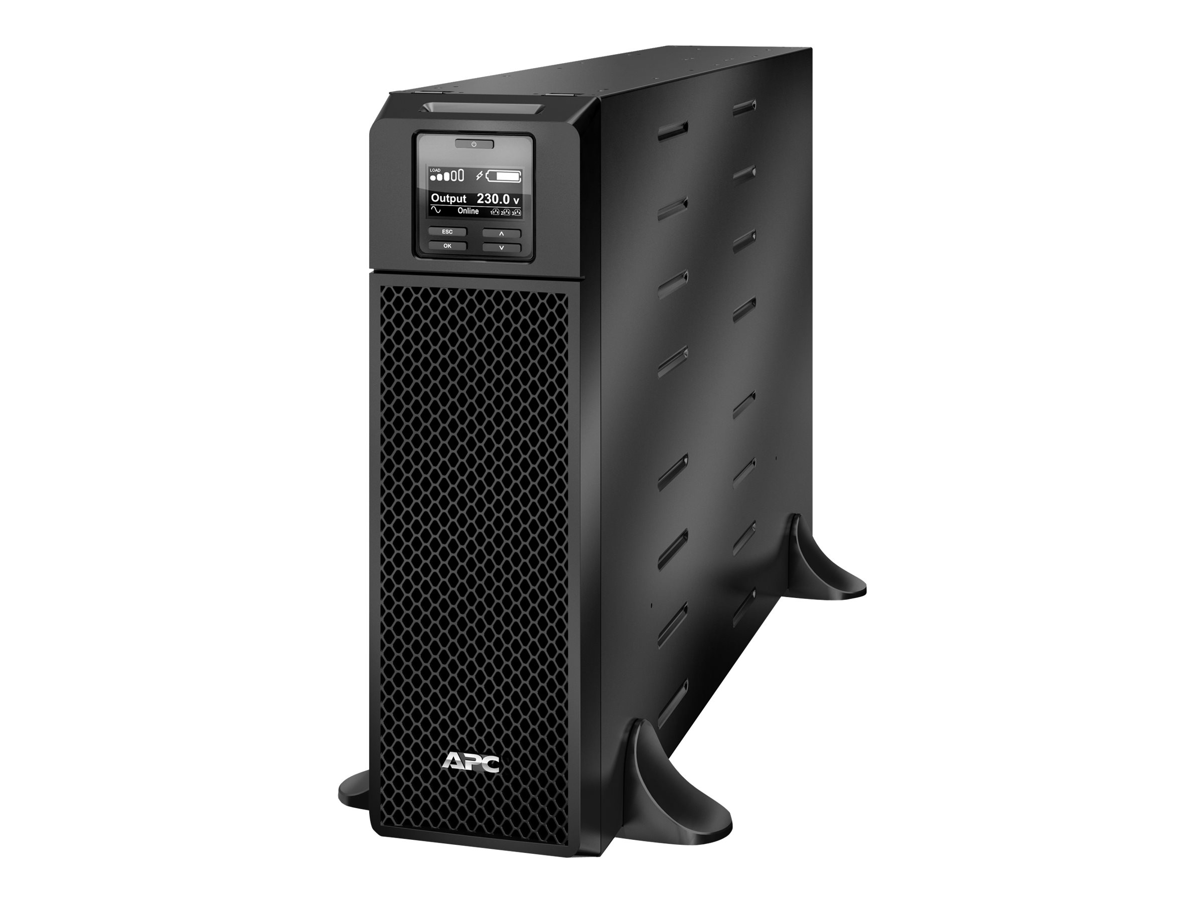 APC Smart-UPS On-Line,4500 Watts...