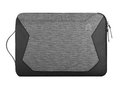 STM Myth Notebook sleeve 15INCH granite black