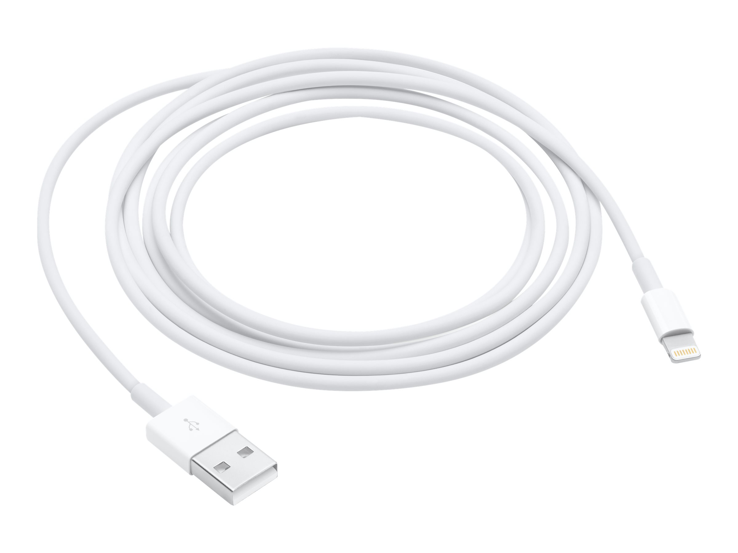 Apple Lightning cable - Lightning / USB 2.0 - 2 m