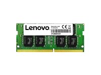 Lenovo - DDR4 - modul - 16 GB - SO DIMM 260-pin - 2400 MHz / PC4-19200 - ej buffrad