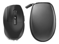 Picture of 3Dconnexion CadMouse Pro Wireless - mouse - Bluetooth, 2.4 GHz (3DX-700079)