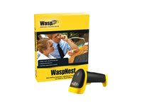 WaspNest Box pack 1 user Win with WLR8900 CCD LR Scanner