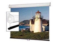 Draper Luma 2 Projection screen ceiling mountable, wall mountable 150INCH (150 in) 4:3
