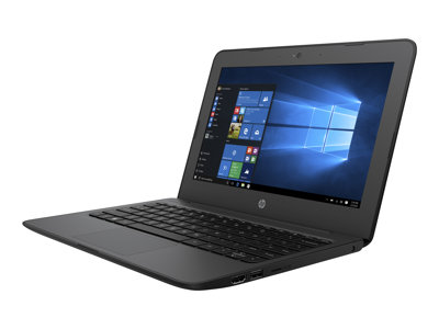 HP Stream Pro 11 G4 Education Edition Celeron N3350 / 1.1 GHz Win 10 Pro 64-bit 4 GB RAM  image