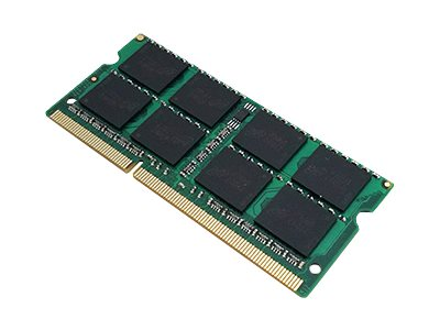 Total Micro - DDR3L - 8 GB - SO-DIMM 204-pin - unbuffered