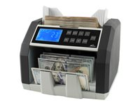 Royal Sovereign RBC-ED200 Banknote counter counterfeit detection automatic