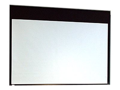 Draper Access/Series E 16:10 Format Projection screen ceiling mountable motorized 110 V