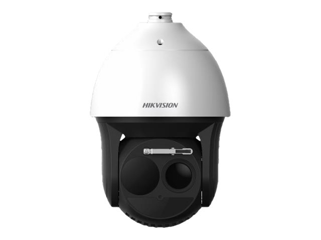 Hikvision Thermal & Optical Bi-spectrum Network Speed Dome DS-2TD4136-50 - 50mm focal length thermal module - thermal n…