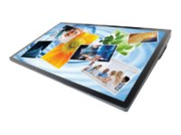 3M C6568PW 65INCH Class LED display digital signage / hotel with touchscreen