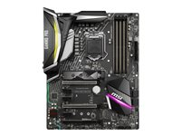 MSI Z370 GAMING PRO CARBON - Motherboard