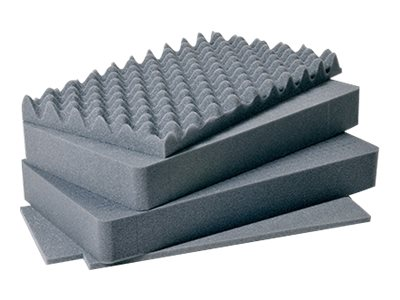 Pelican Replacement foam set
