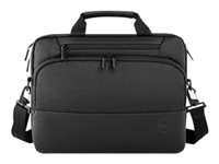Dell Pro Briefcase 15 - Notebook carrying case