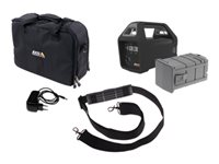 AXIS T8415 Wireless Installation Tool Kit - Kit d'outils d'installation pour caméra
