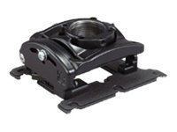 Chief RPA Elite Series RPMC148 Custom Projector Mount with Keyed Locking - ceiling mount