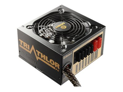 Enermax Triathlor FC ETA650AWT-M Power supply (internal) ATX12V 2.3 80 PLUS Bronze