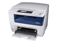 Xerox WorkCentre 6025V_BI - Multifunction printer - colour - LED - 216 x 297 mm (original) - A4/Legal (media) - up to 12 ppm (copying) - up to 12 ppm (printing) - 160 sheets - USB 2.0, Wi-Fi(n), USB host - Sold