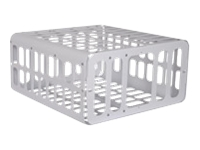 Chief PG1AW - Projector security cage - white