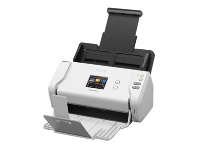 Scanners Brother ADS-2700W - scanner de documents A4 - 600 ppp x 600 ppp - 35ppm