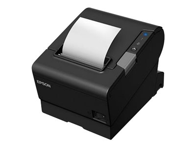 Epson TM88VI Receipt printer thermal line  180 dpi up to 826.8 inch/min