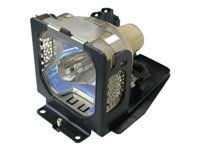 GO Lamps - Projector lamp (equivalent to: POA-LMP39, 610-292-4848)