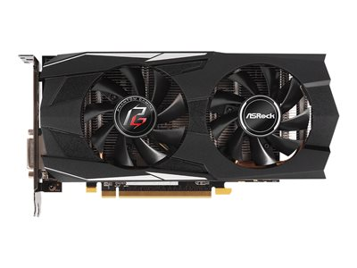 ASRock Phantom Gaming D Radeon RX570 8G OC 8GB GDDR5