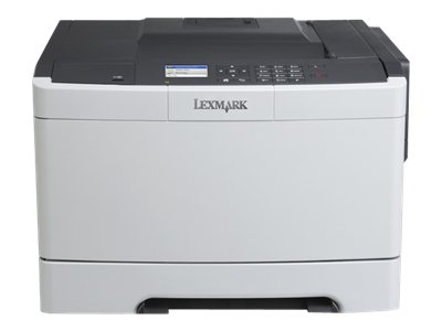 Lexmark CS410n Printer color laser A4/Legal 1200 dpi