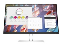 HP E24 G4 - E-Series - LED monitor - 23.8