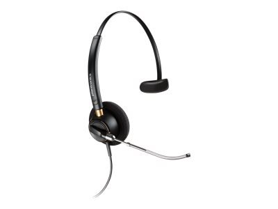 PLANTRONICS HW510V ENCORE PRO MONAURAL HEADSET WITH VOICE TUBE