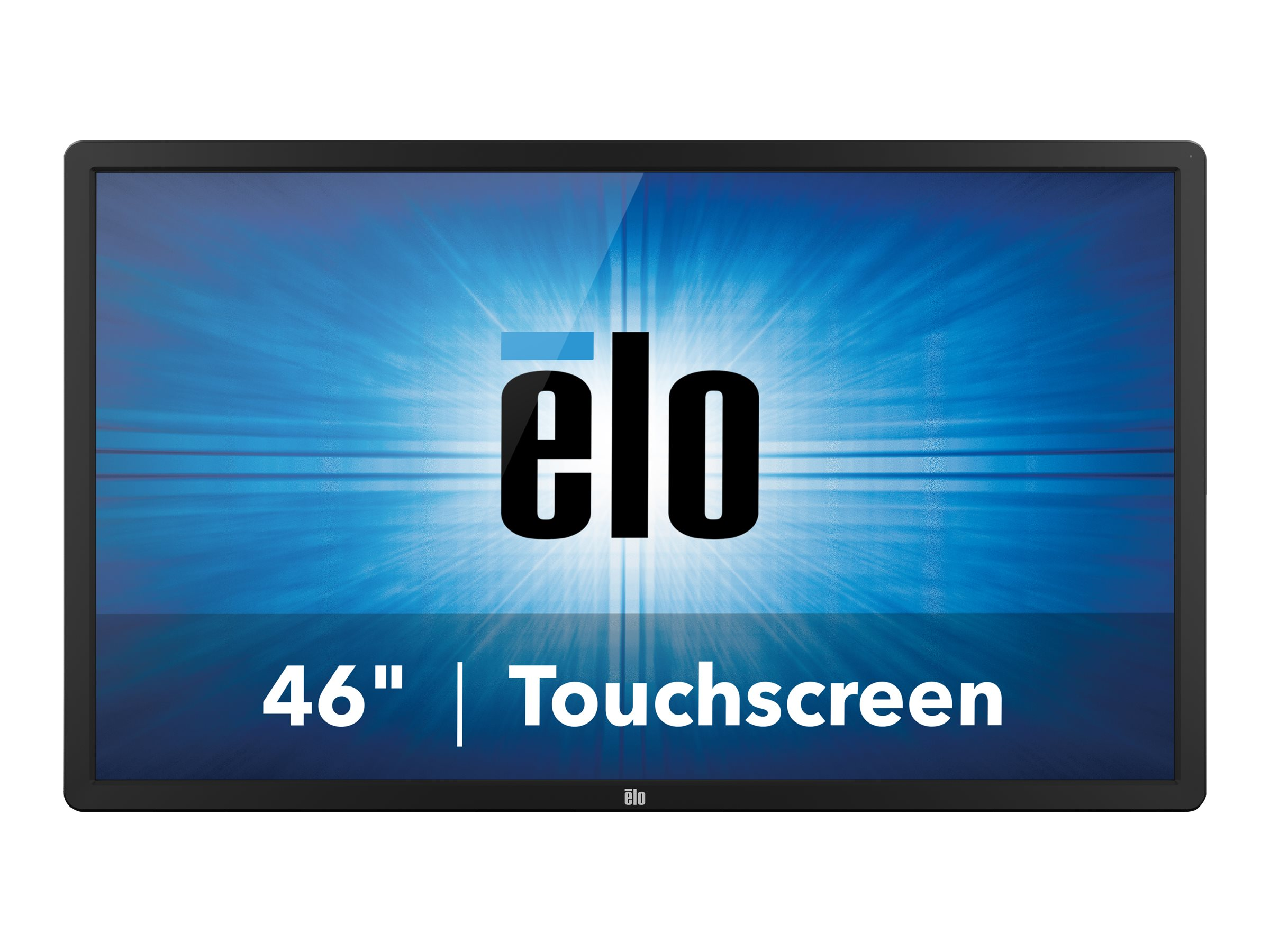 Elo Interactive Digital Signage Display 4602L Infrared - 116.84 cm (46