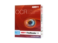 ABBYY FineReader Corporate Edition - (V. 11)