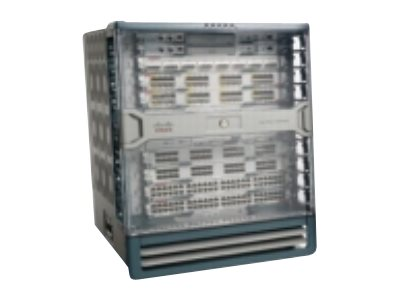 Cisco ONE Nexus 7700 Switches 10-Slot Switch 220 Gbps/Slot Fabric Module Bundle switch L3