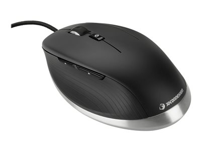 3Dconnexion CadMouse Mouse 3 buttons wired USB