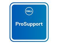Dell Upgrade from 3Y Advanced Exchange to 4Y ProSupport for monitors - Extended service agreement - replacement - 4 years - shipment - response time: NBD - for Dell P1917S, P2016, P2018H, P2217, P2217H, P2317H