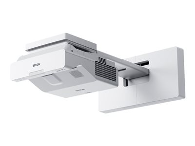 Epson BrightLink 725Wi Interactive 3LCD projector 4000 lumens (white) 4000 lumens (color)  image