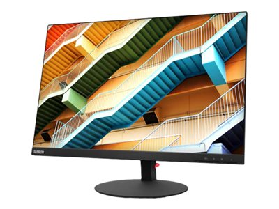 Lenovo ThinkVision T25m-10 LED monitor 25INCH (25INCH viewable) 1920 x 1200 IPS 300 cd/m²