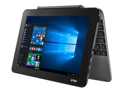 ASUS Transformer Book T101HA C4 Tablet with keyboard dock Atom x5 Z8350 / 1.44 GHz