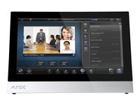 AMX MXT-1000-NC Touch panel display LED IPS 10.1 in cable