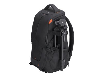 Sony LCS-BP2 - backpack for camera