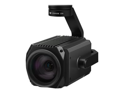 DJI Zenmuse Z30 Camera with gimbal