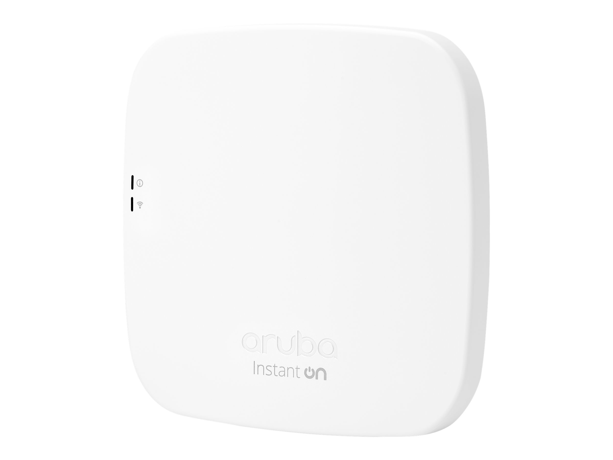HPE Aruba Instant ON AP12 (RW) - Funkbasisstation - 802.11ac Wave 2 - Bluetooth, Wi-Fi - Dualband